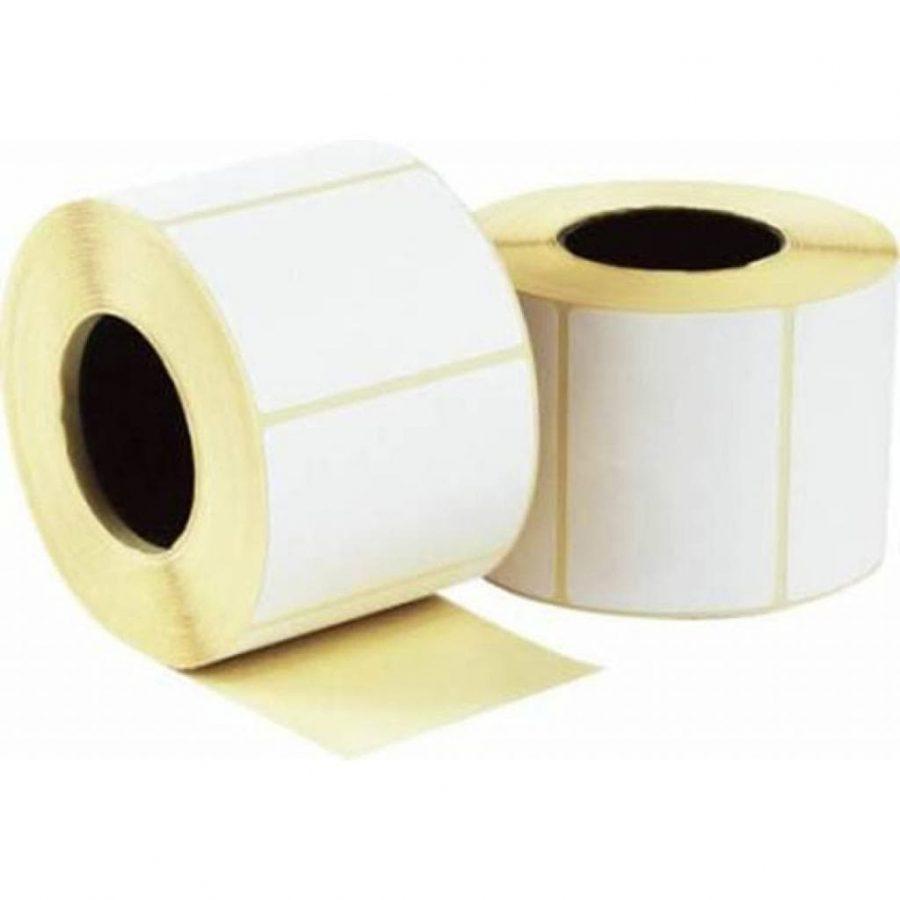 Термоэтикетка ECO 30 мм х 20 мм 1800 этикеток/рол.