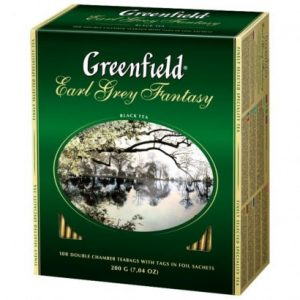 Greenfield Earl Grey Fantasy 100 min