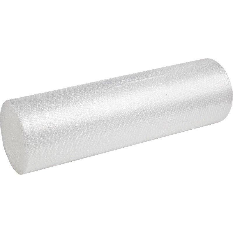 """Пленка упаковочная воздушно-пузырчатая """"Стандарт"""" двухслойная (1,5м*25м)"""