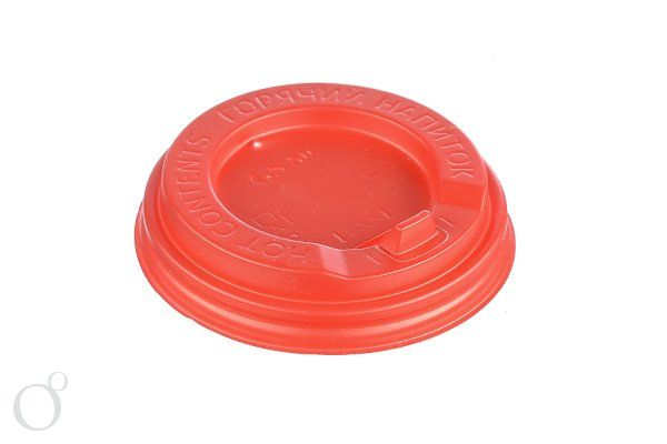 Крышки пластиковые 80/90 мм цветные в ассортименте