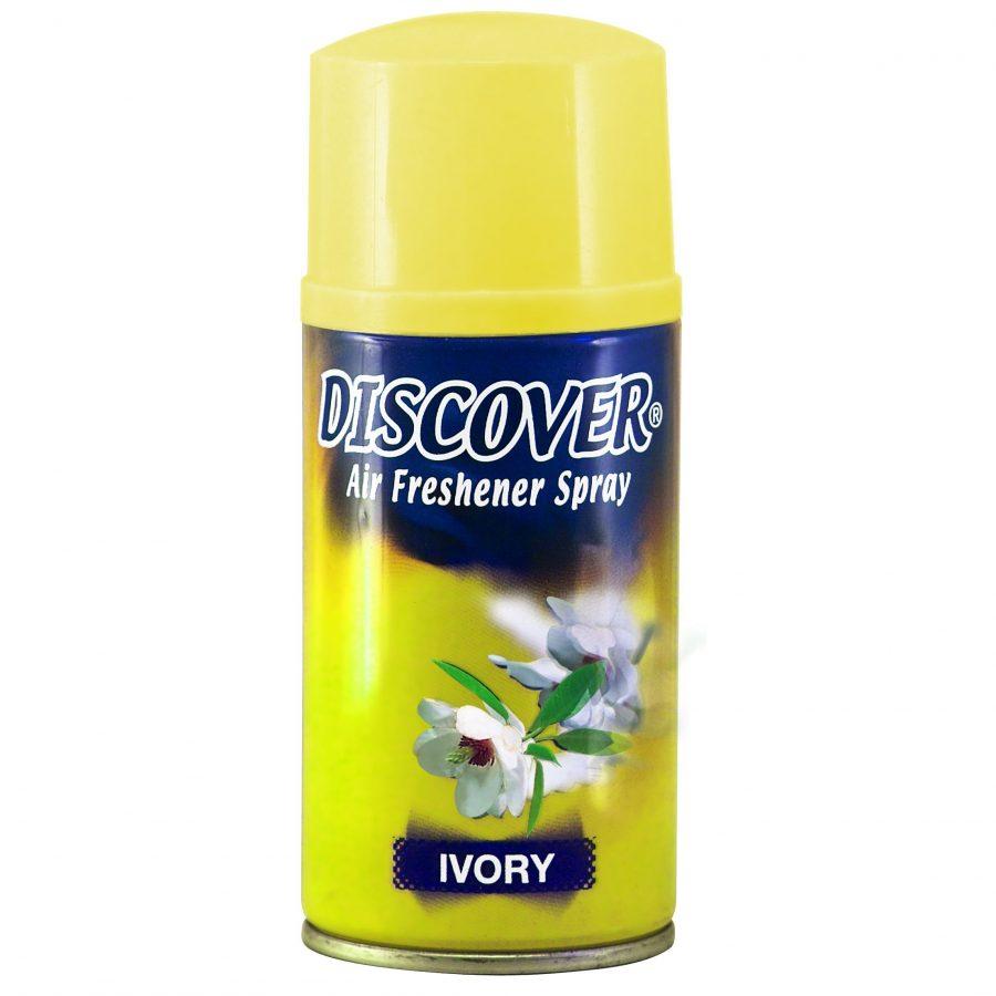 DSR0016 01 Discover Sprey Ivory