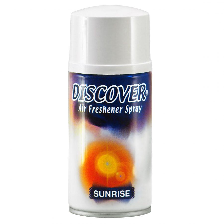DSR0016 10 Discover Sprey Sunrise
