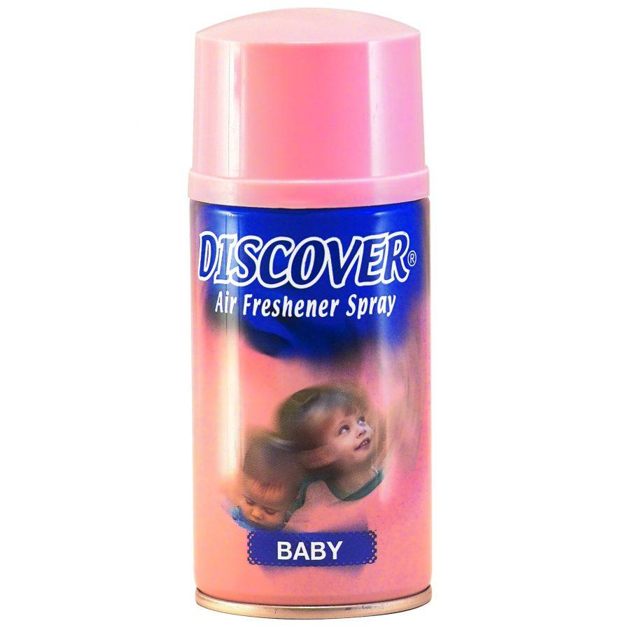 DSR0016 12 Discover Sprey Baby 1