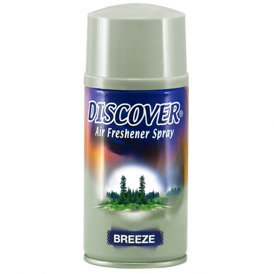 DSR0016 15 Discover Sprey Breeze
