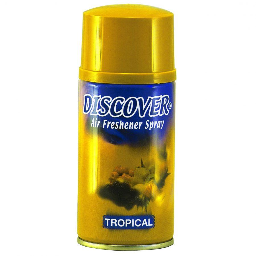 DSR0016 16 Discover Sprey Tropical