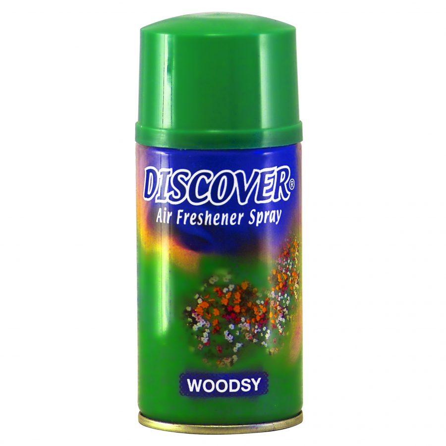 DSR0016 20 Discover Sprey Woodsy