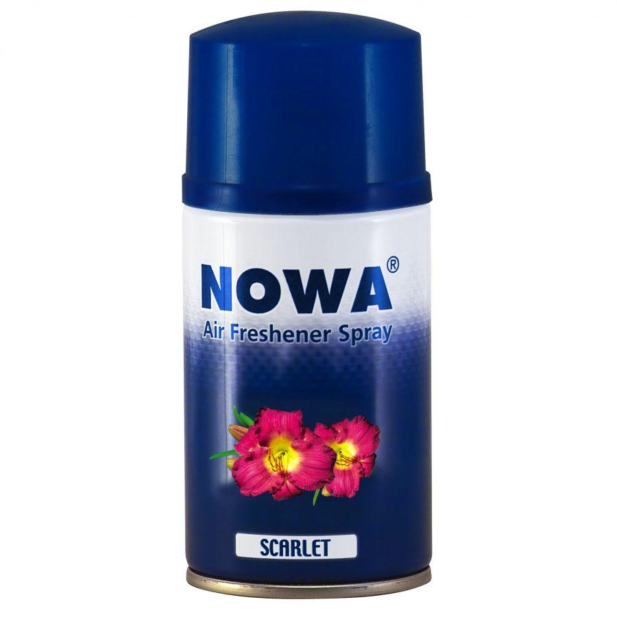 NW0245 02 Nowa Sprey Scarlet