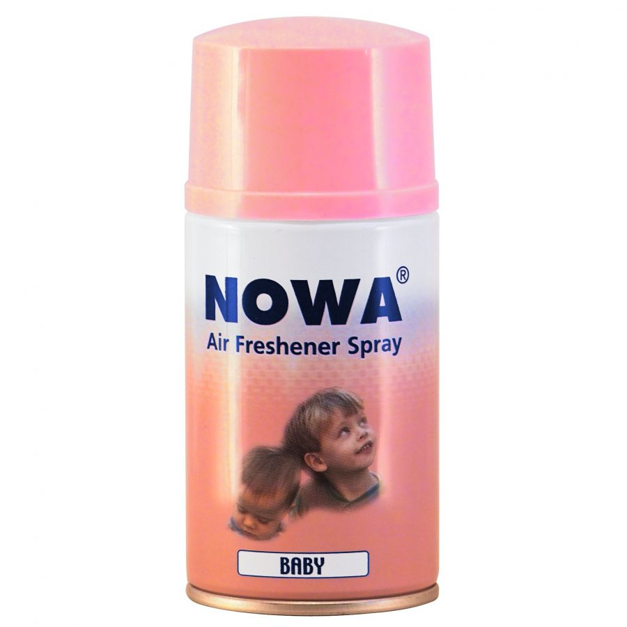 NW0245 12 Nowa Sprey Baby