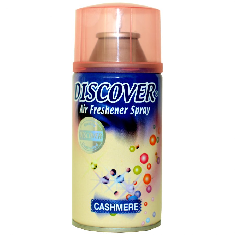 discover cashemere