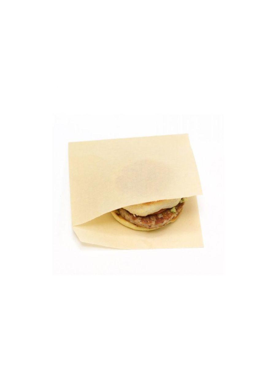 Уголок для гамбургера 155*170 мм