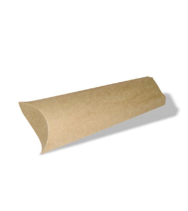 Упаковка для роллов (шаурмы) 210*80*60 мм