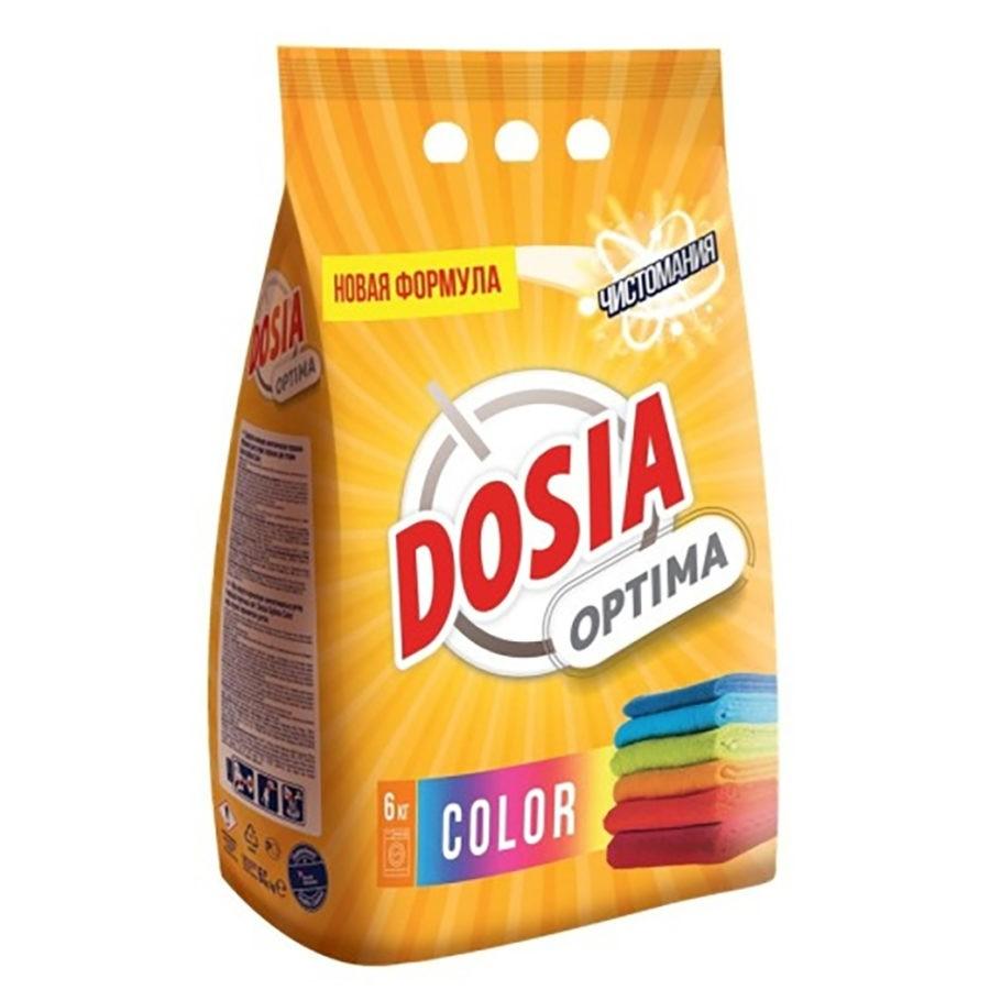287stiralnyy poroshok dosia optima color 6kg 1206612 1